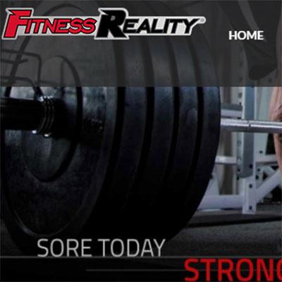 Fitnessreality.com