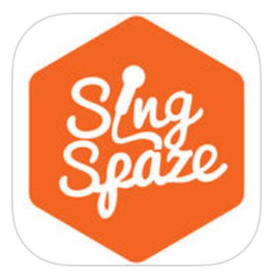 Singspaze App