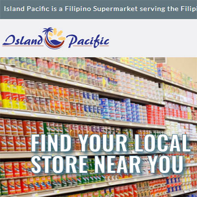 IslandPacific Market
